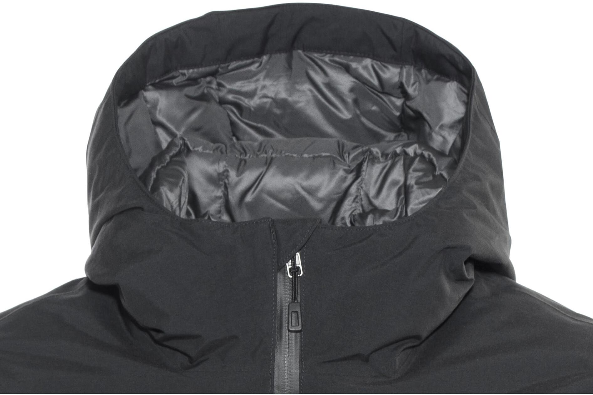 Black Diamond Klettergurt Haltbarkeit : Patagonia windsweep down hoody men black campz.de